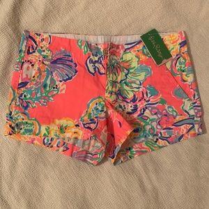 Lillly Pulitzer shorts